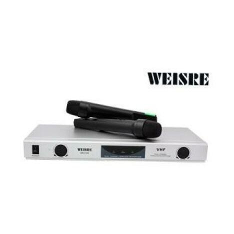 Set microfoane wireless profesionale DM 2186